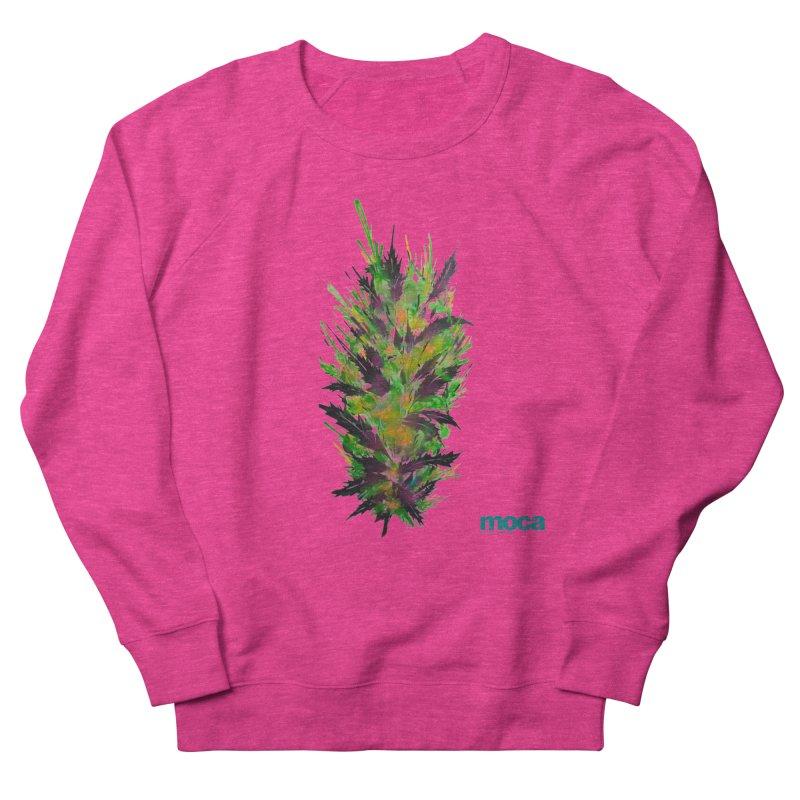 Nick Fonte Men's Sweatshirt by MOCAshop's Artist Shop