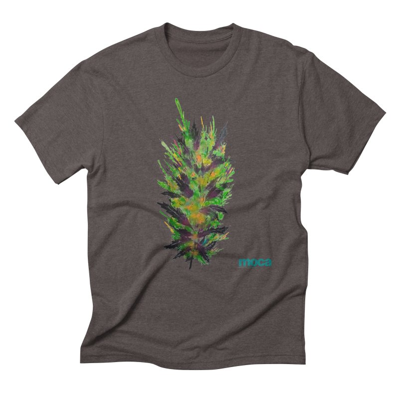 Nick Fonte Men's Triblend T-Shirt by MOCA