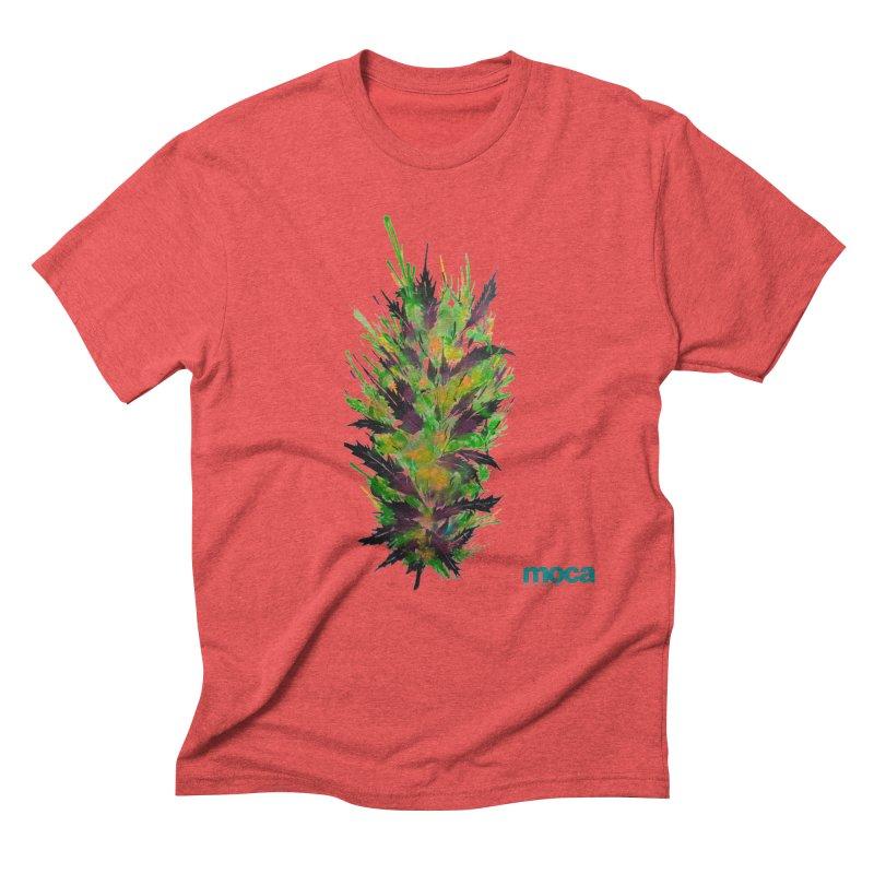 Nick Fonte Men's Triblend T-Shirt by MOCAshop's Artist Shop