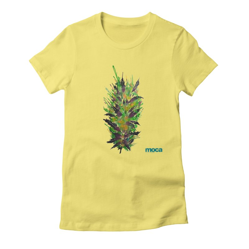 Nick Fonte Women's T-Shirt by MOCA