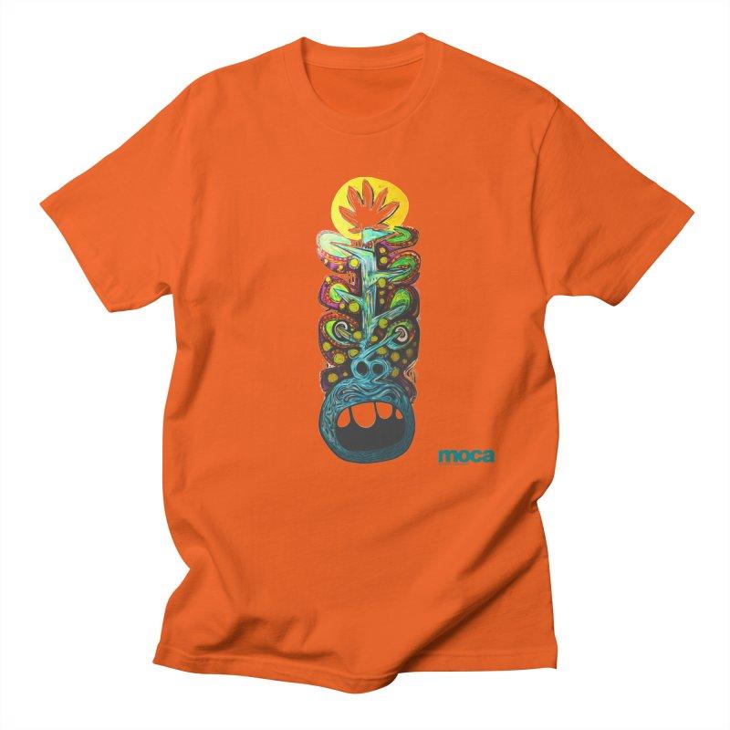 Pat Kneer Men's T-Shirt by MOCA