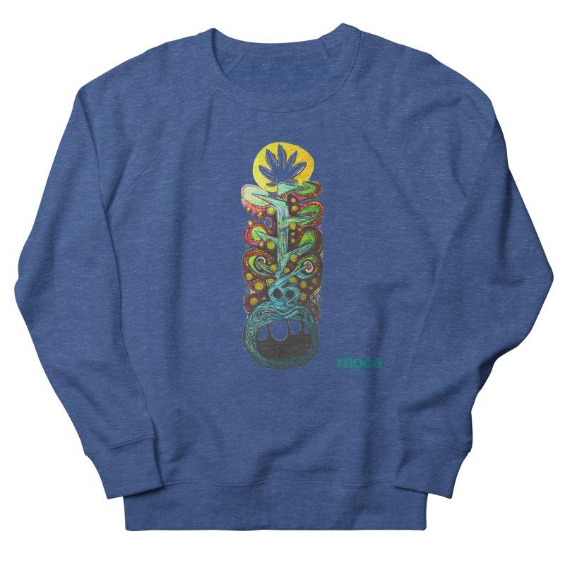 Pat Kneer Men's Sweatshirt by MOCA