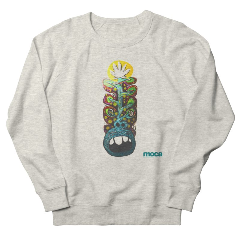 Pat Kneer Men's Sweatshirt by MOCA
