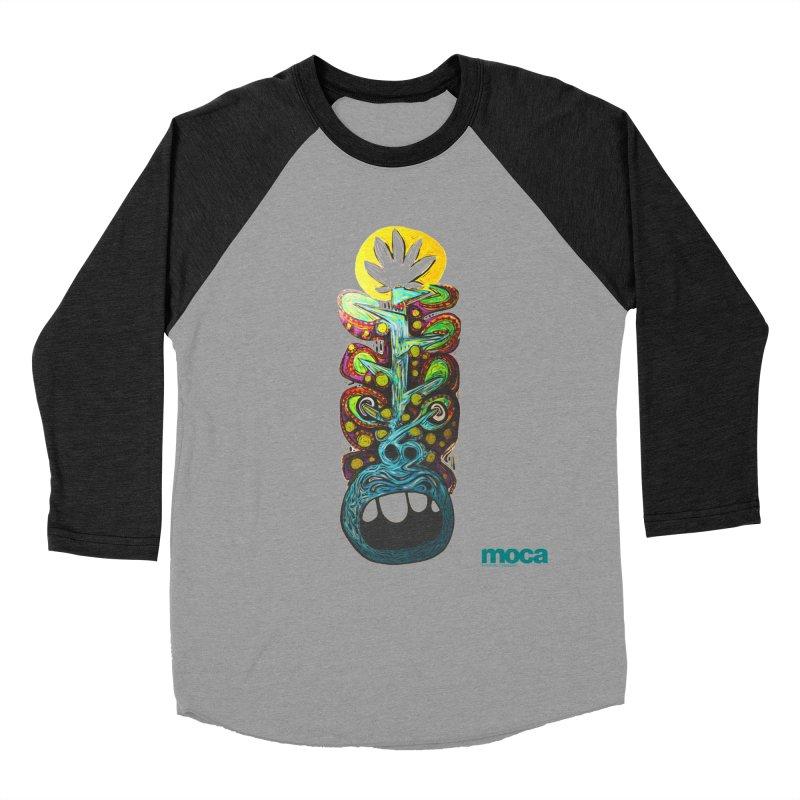 Pat Kneer Men's Longsleeve T-Shirt by MOCA