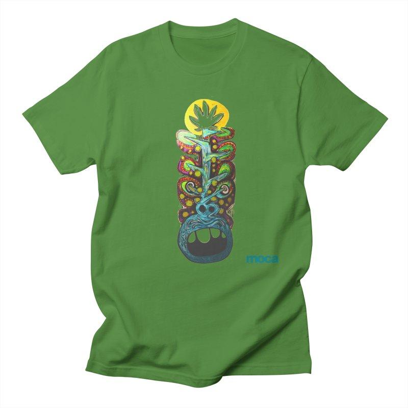 Pat Kneer Women's Regular Unisex T-Shirt by MOCAshop's Artist Shop