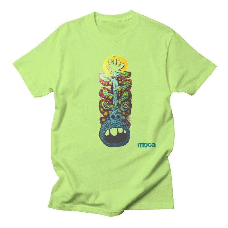 Pat Kneer Women's Regular Unisex T-Shirt by MOCA