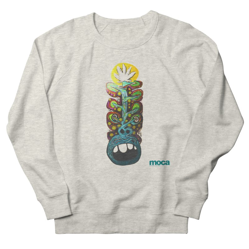 Pat Kneer Women's Sweatshirt by MOCAshop's Artist Shop