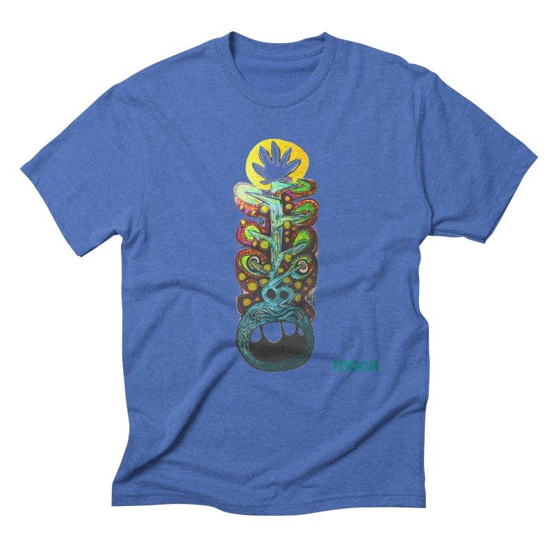 Pat Kneer Men's Triblend T-Shirt by MOCAshop's Artist Shop