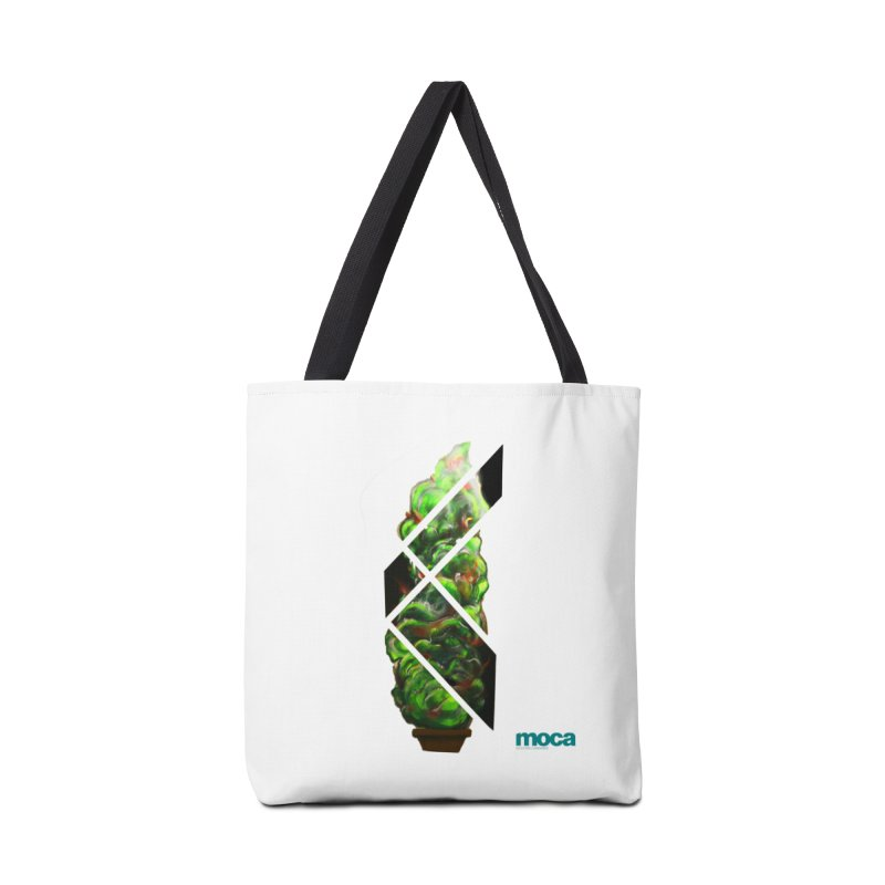 Pure Kreation Accessories Tote Bag Bag by MOCA