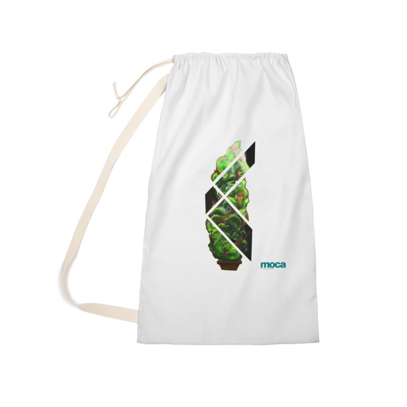 Pure Kreation Accessories Laundry Bag Bag by MOCA
