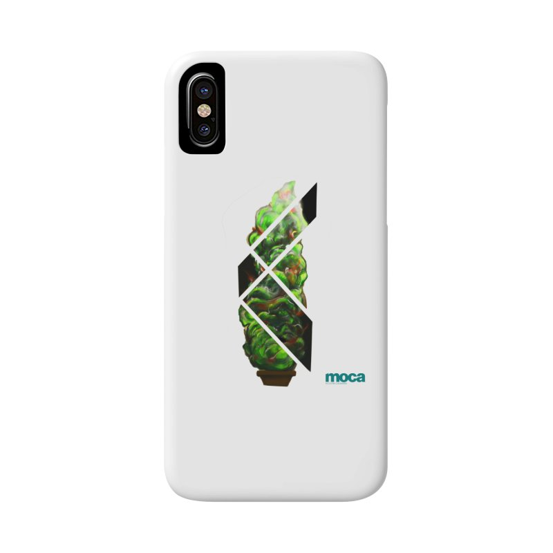 Pure Kreation Accessories Phone Case by MOCAshop's Artist Shop
