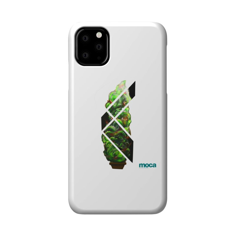 Pure Kreation Accessories Phone Case by MOCA