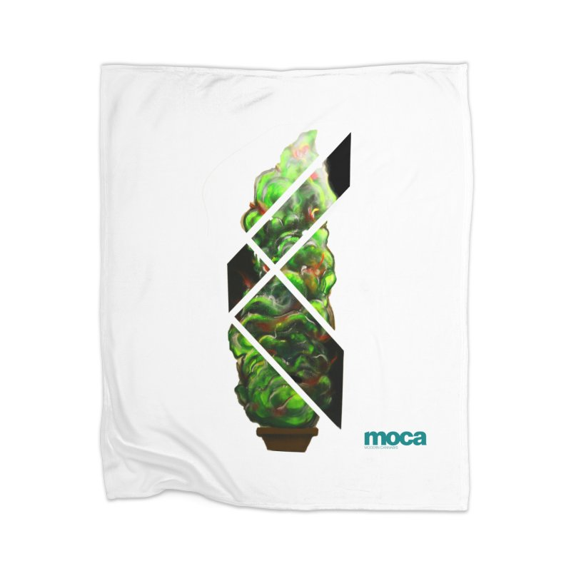 Pure Kreation Home Blanket by MOCA