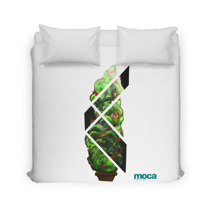 Pure Kreation Home Duvet by MOCAshop's Artist Shop