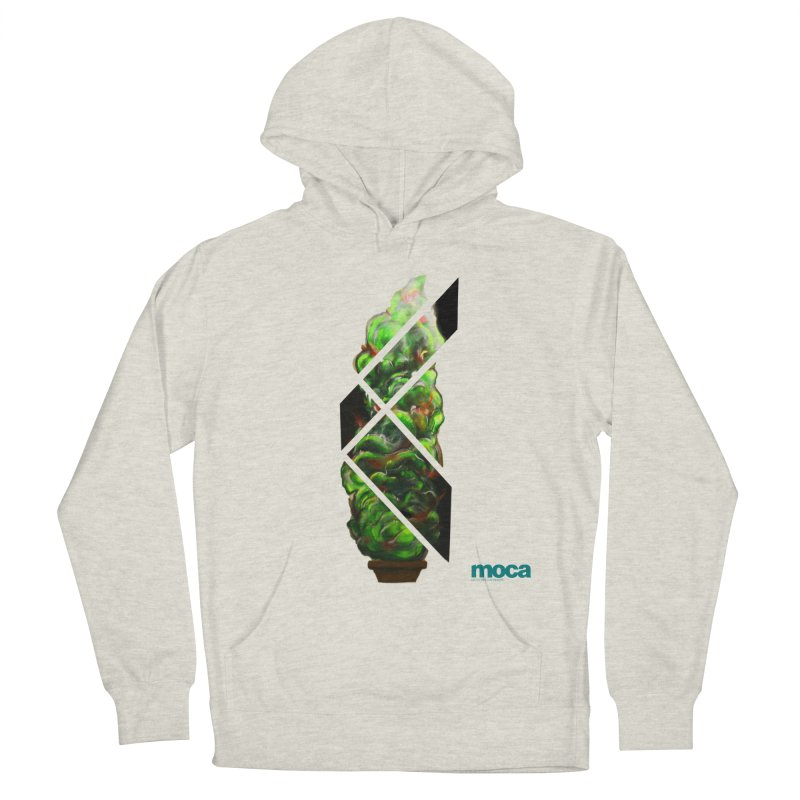 Pure Kreation Women's French Terry Pullover Hoody by MOCAshop's Artist Shop