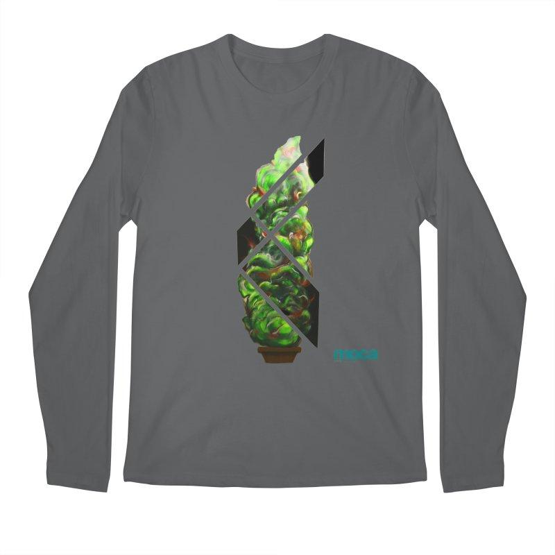 Pure Kreation Men's Longsleeve T-Shirt by MOCA