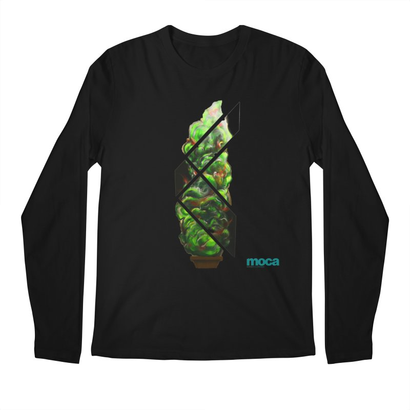 Pure Kreation Men's Regular Longsleeve T-Shirt by MOCA
