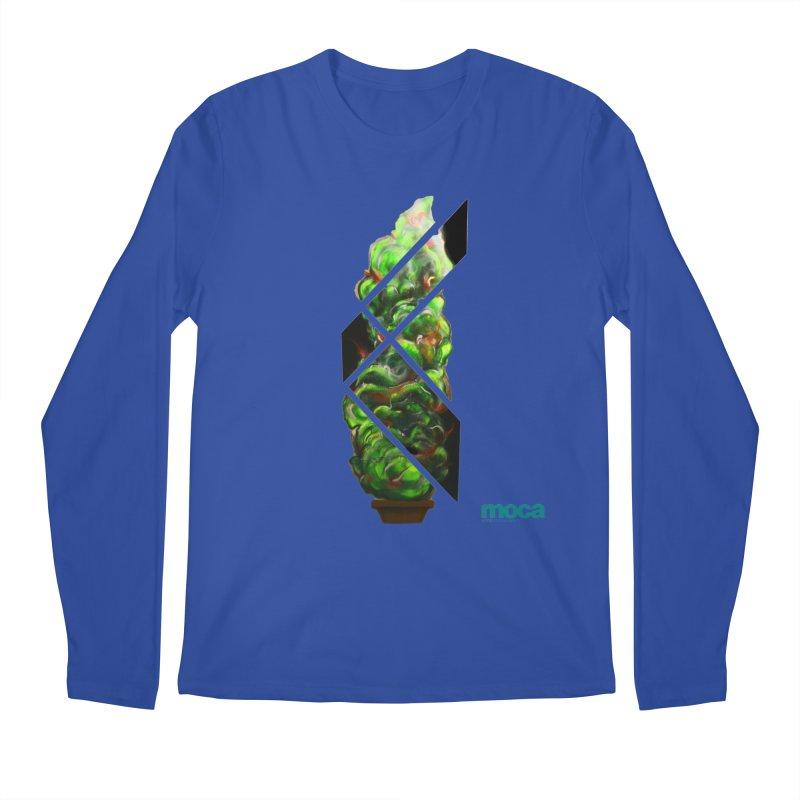 Pure Kreation Men's Regular Longsleeve T-Shirt by MOCA