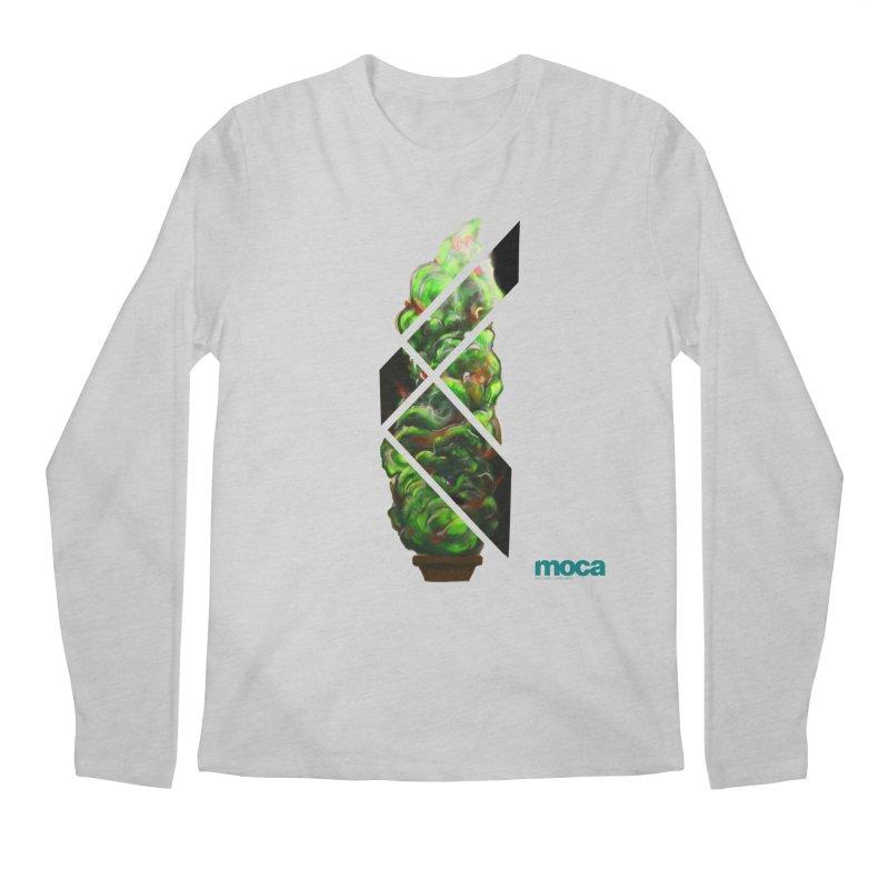 Pure Kreation Men's Regular Longsleeve T-Shirt by MOCAshop's Artist Shop