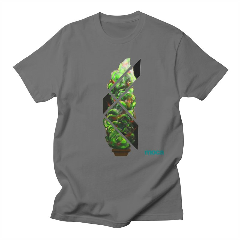 Pure Kreation Men's T-Shirt by MOCAshop's Artist Shop