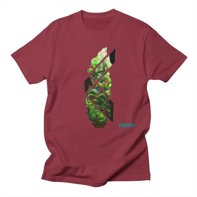 Pure Kreation Men's Regular T-Shirt by MOCAshop's Artist Shop