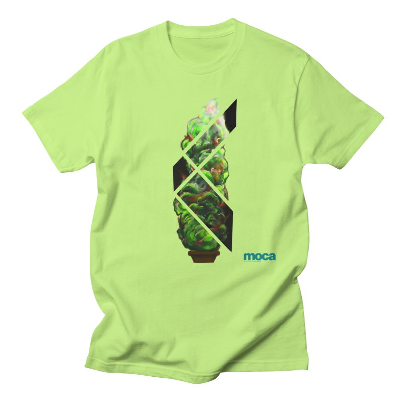 Pure Kreation Men's Regular T-Shirt by MOCA