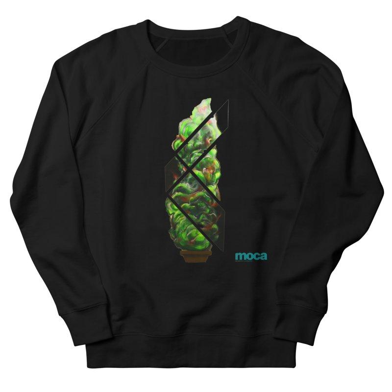Pure Kreation Women's French Terry Sweatshirt by MOCAshop's Artist Shop