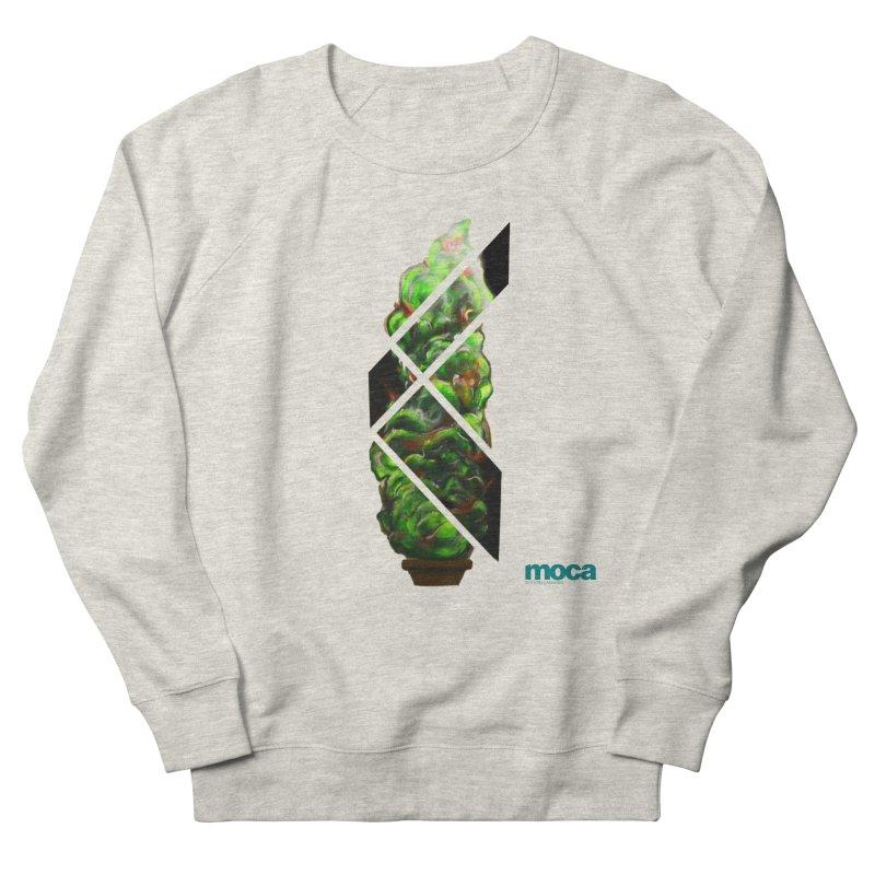 Pure Kreation Women's French Terry Sweatshirt by MOCA