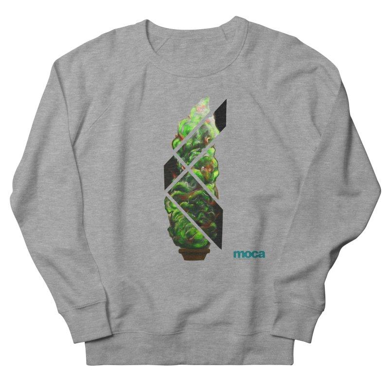 Pure Kreation Men's Sweatshirt by MOCAshop's Artist Shop