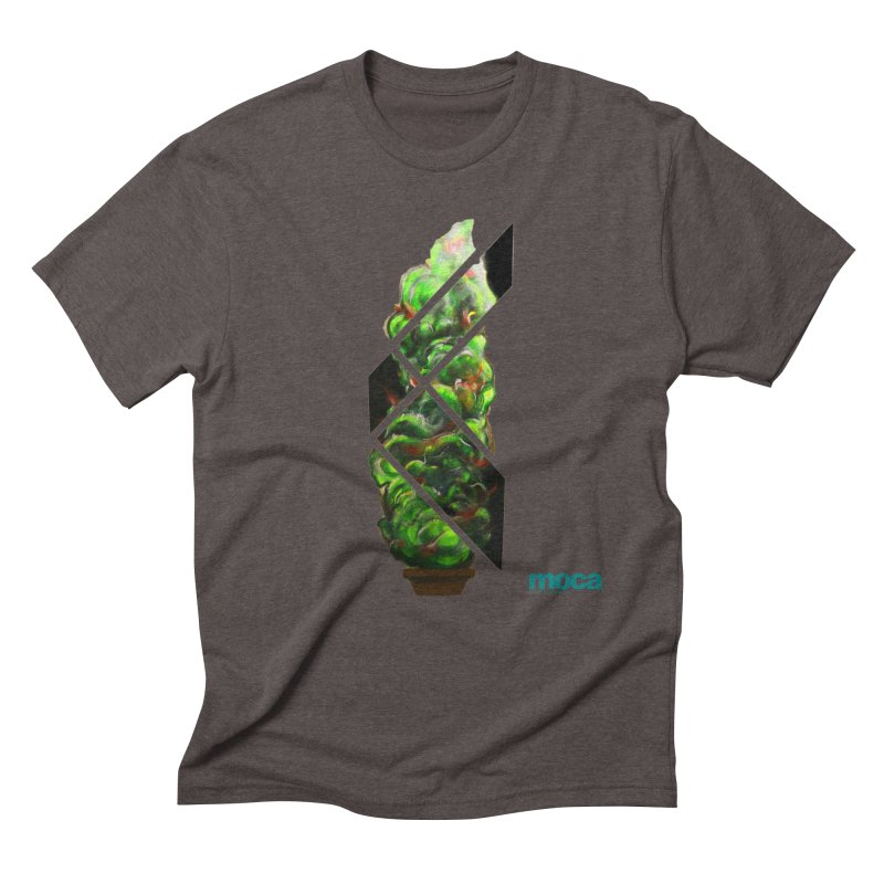 Pure Kreation Men's Triblend T-Shirt by MOCAshop's Artist Shop