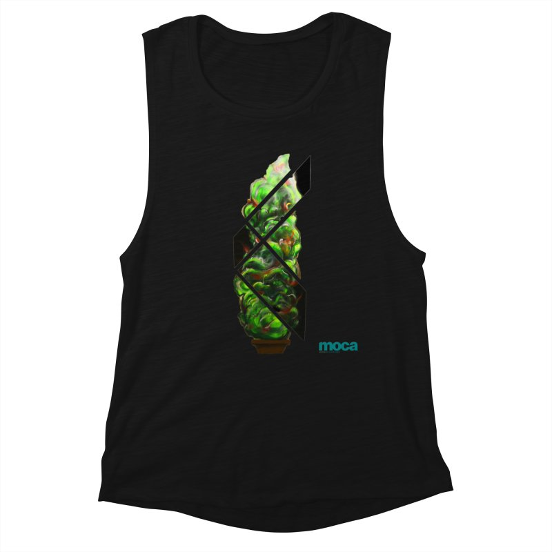 Pure Kreation Women's Tank by MOCA