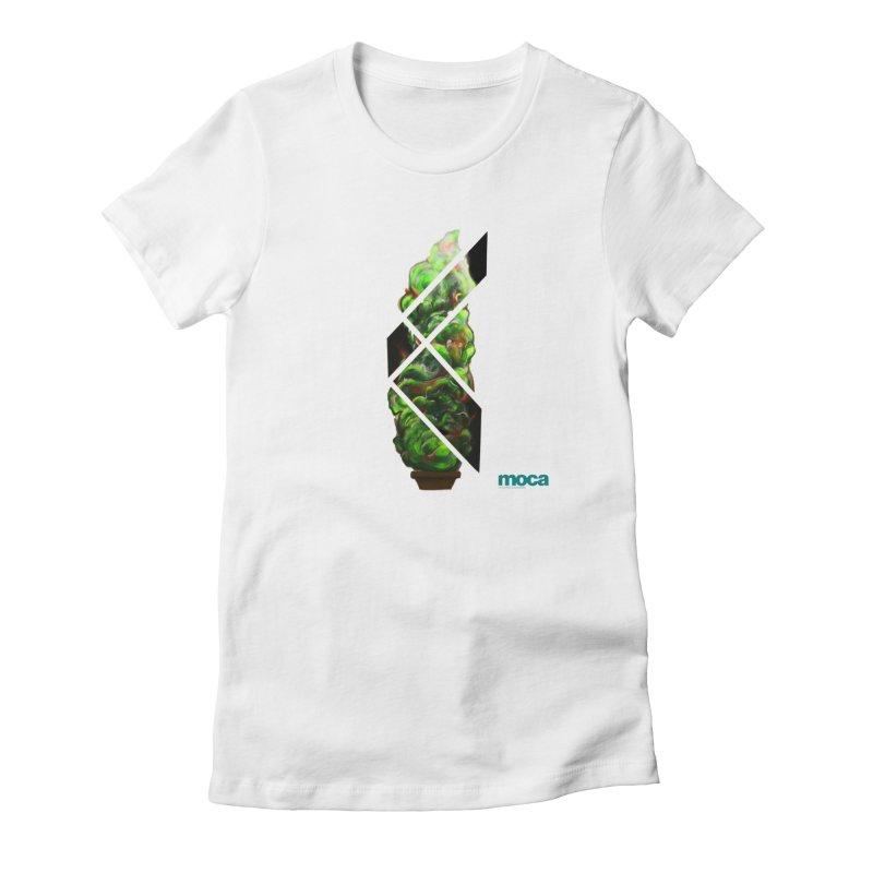 Pure Kreation Women's T-Shirt by MOCA