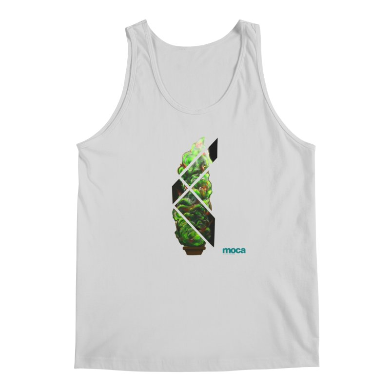 Pure Kreation Men's Regular Tank by MOCA