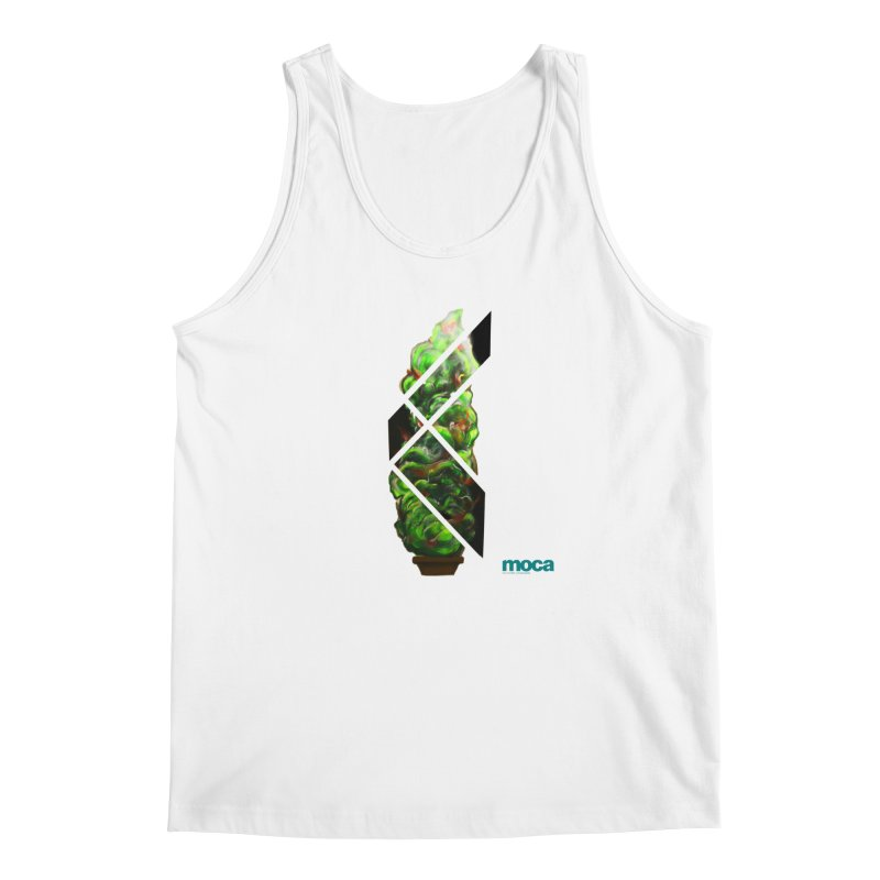 Pure Kreation Men's Regular Tank by MOCAshop's Artist Shop