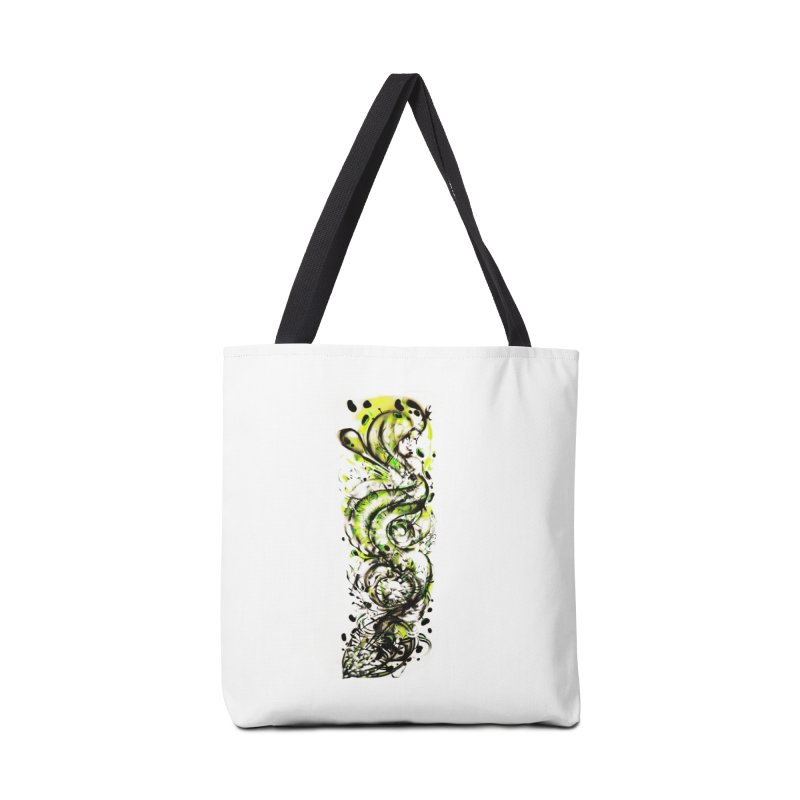 Revise Accessories Bag by MOCAshop's Artist Shop