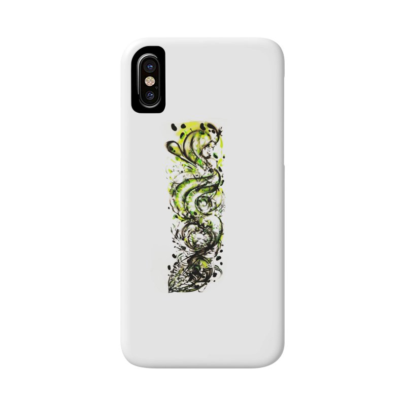 Revise Accessories Phone Case by MOCAshop's Artist Shop