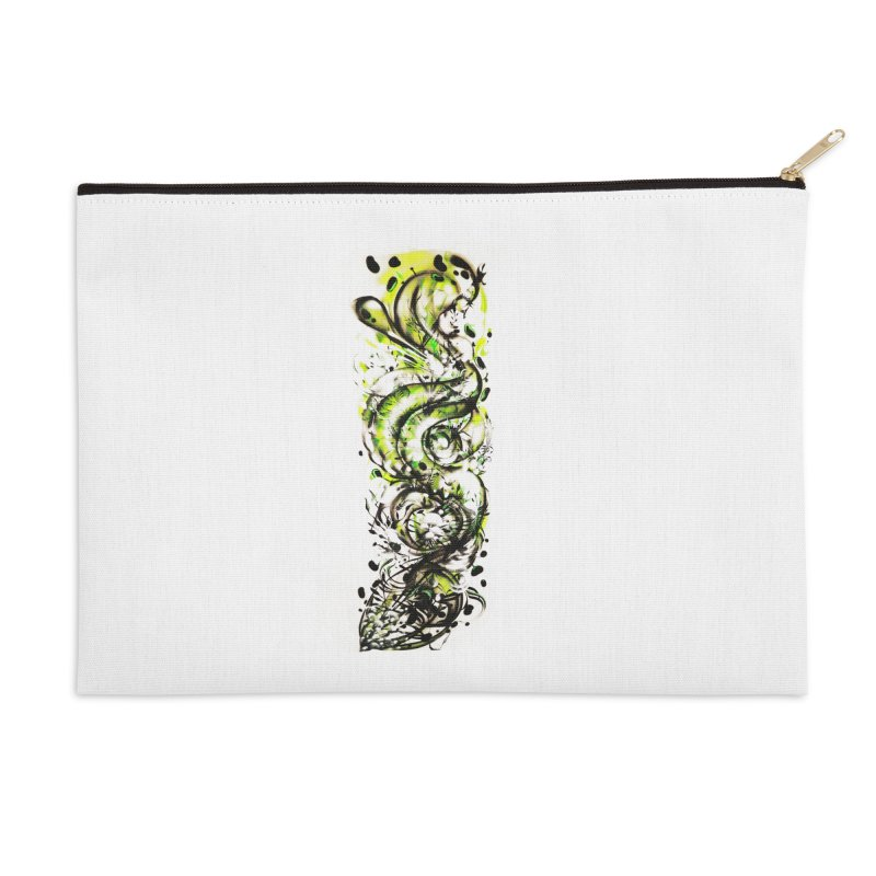 Revise Accessories Zip Pouch by MOCA