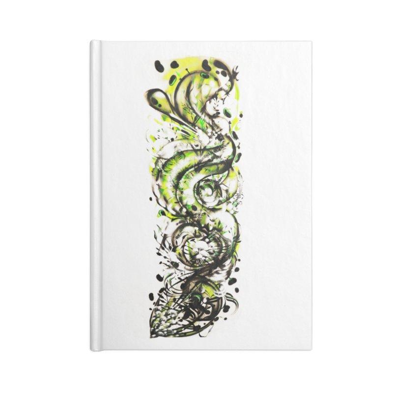 Revise Accessories Notebook by MOCAshop's Artist Shop