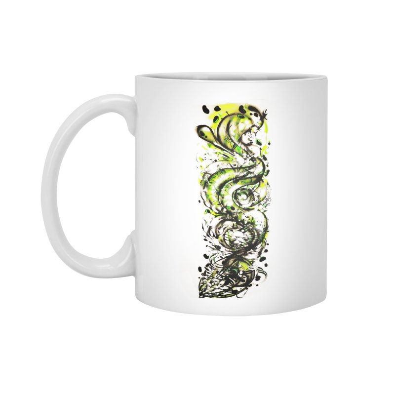 Revise Accessories Standard Mug by MOCA