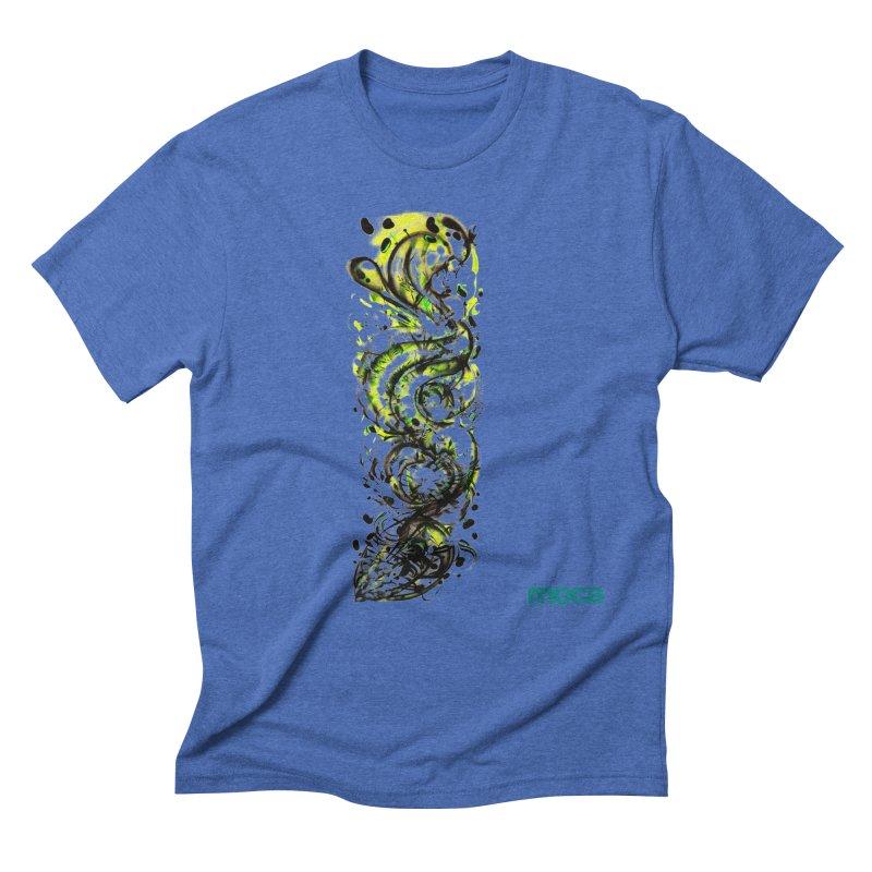 Revise Men's T-Shirt by MOCA