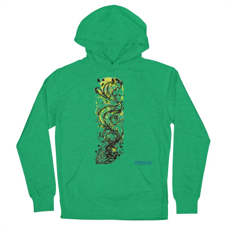 Revise Women's Pullover Hoody by MOCAshop's Artist Shop