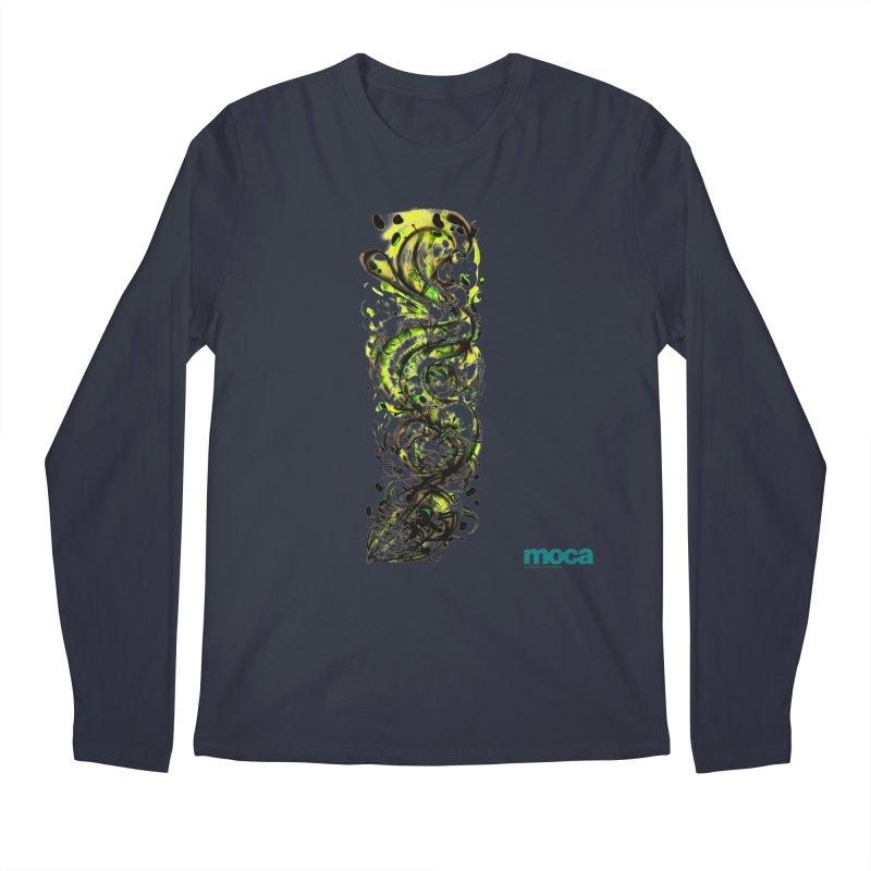 Revise Men's Regular Longsleeve T-Shirt by MOCAshop's Artist Shop