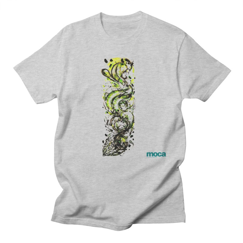 Revise Men's T-Shirt by MOCA