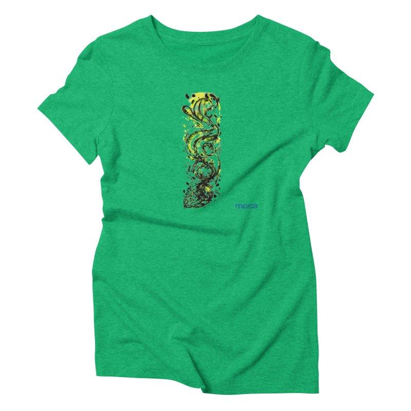 Revise Women's T-Shirt by MOCA