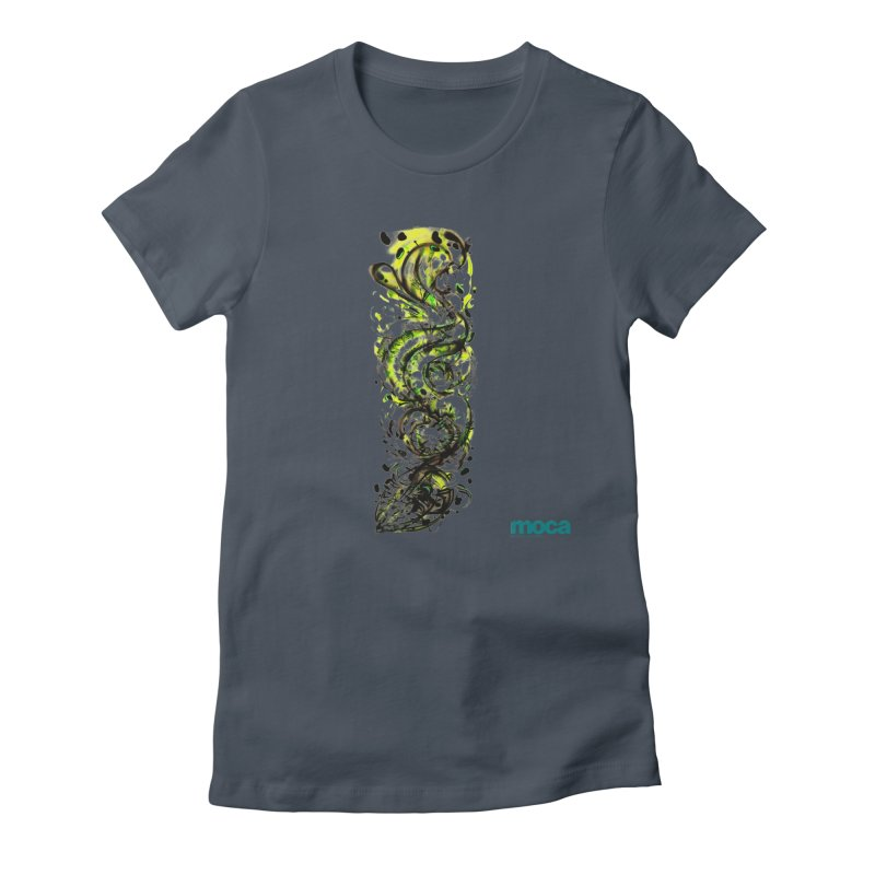 Revise Women's T-Shirt by MOCA