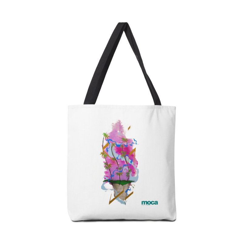 Rome Won Accessories Tote Bag Bag by MOCA