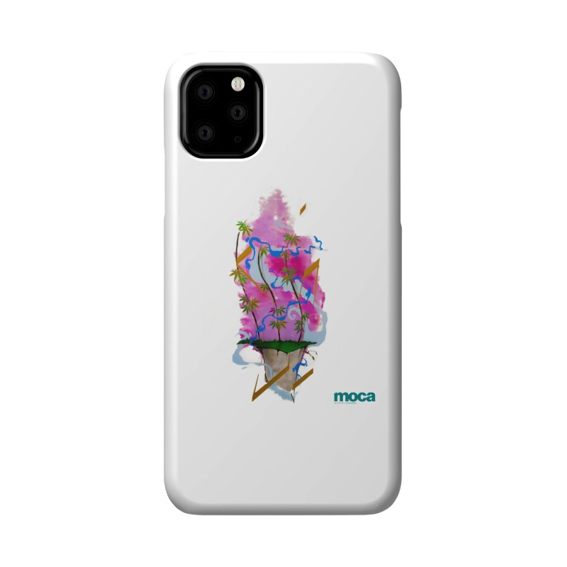 Rome Won Accessories Phone Case by MOCA