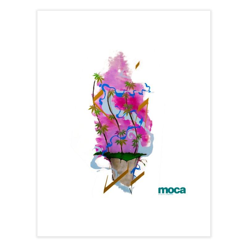 Rome Won Home Fine Art Print by MOCA