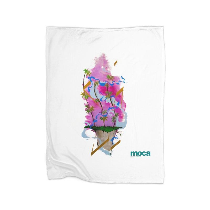 Rome Won Home Blanket by MOCAshop's Artist Shop