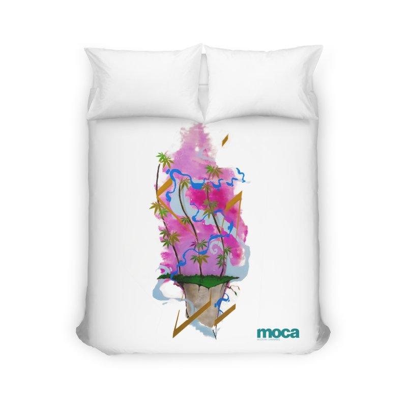 Rome Won Home Duvet by MOCA